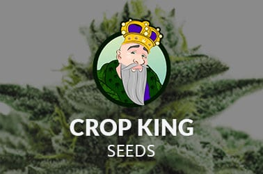 Crop King Seeds Canadian Seed Bank