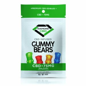 diamond-cbd-gummies-infused-gummy-bears-75mg